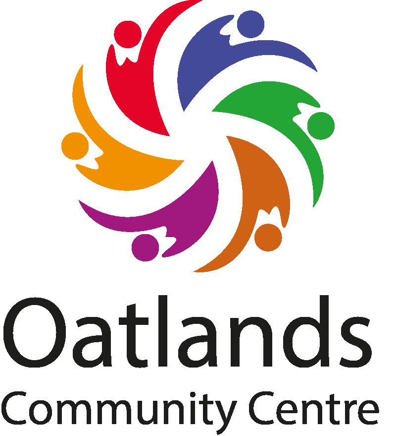 Oatlands Community Centre Logo